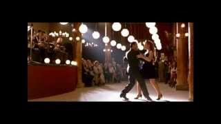 Танго. Танцует Хуан Карлос Копес (Juan Carlos Copes)