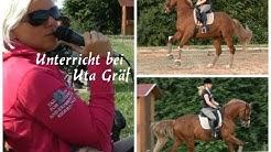 Vlog | neue Kamera | Unterricht bei Uta Gräf