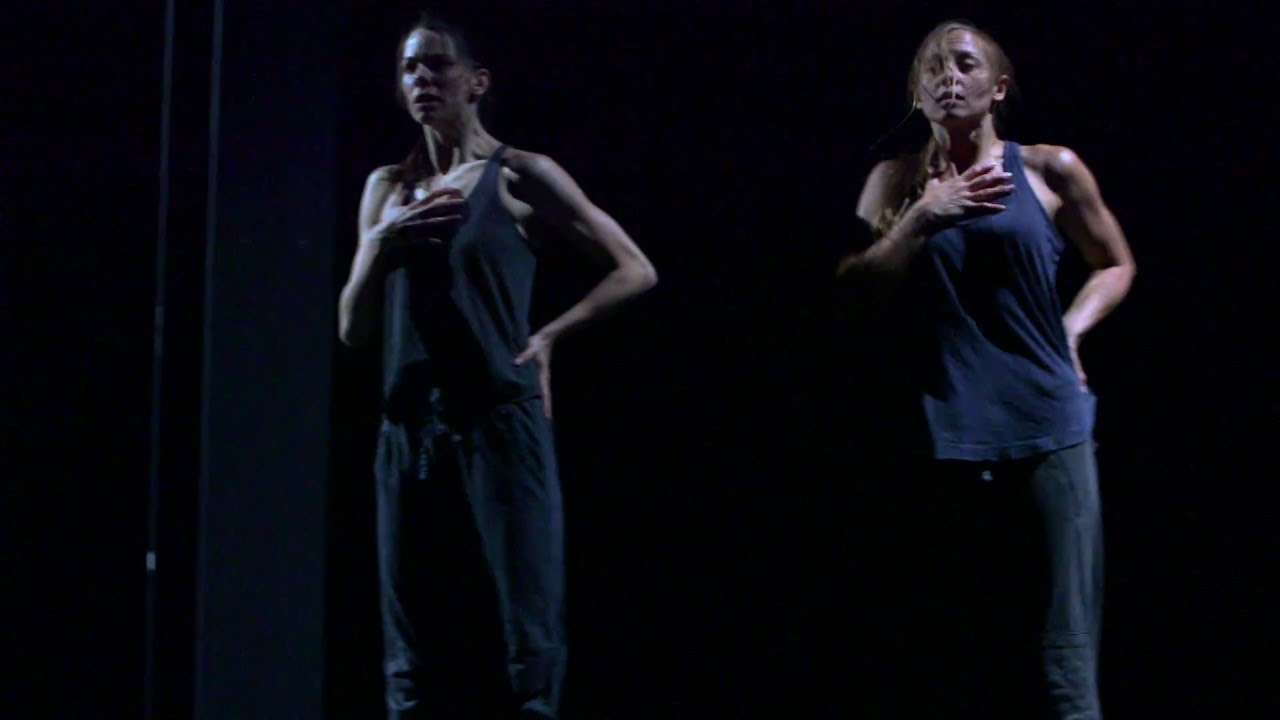 video: Betroffenheit | Kidd Pivot and Electric Company Theatre