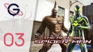 THE AMAZING SPIDER-MAN FR #3 : Rhino & Costume Big Time !