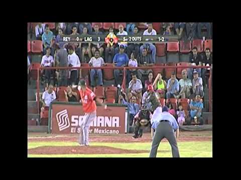 Video Highlights   Clips   MiLB   Reynosa vs Laguna   Video   Mexican League Multimedia