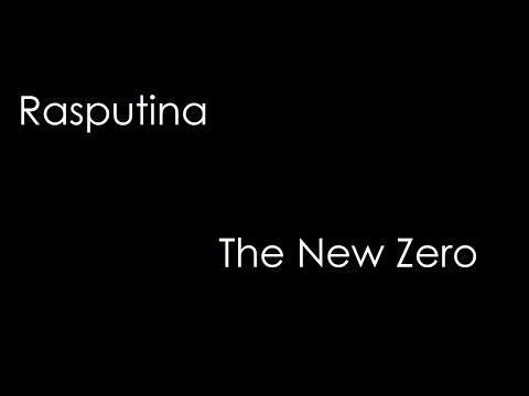 Rasputina - The New Zero (lyrics) mp3