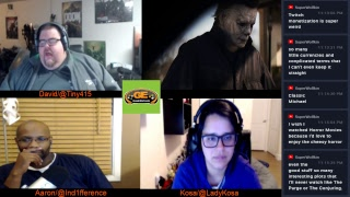 GameEnthus Podcast ep358: Wrestling with Horror or Wiry Prepped