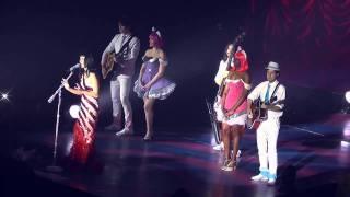 Baixar Katy Perry - The One That Got Away - California Dreams Tour @ Nottingham - 5 nov 2011