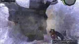 Timeshift pc demo gameplay video