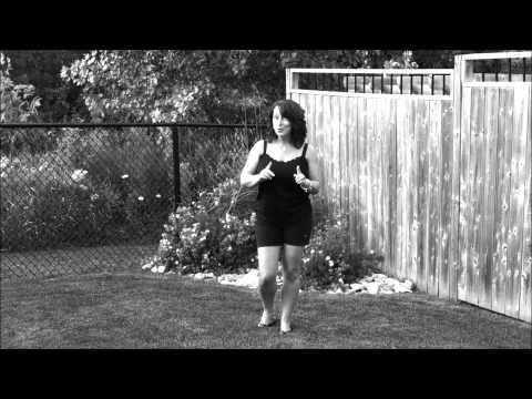 ALS Ice Bucket Challenge Flashdance Spoof 2014 - Simspice