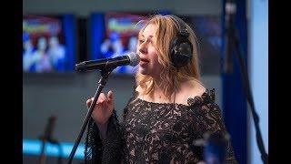 �������� ���� Алена Апина – Электричка (#LIVE Авторадио) ������