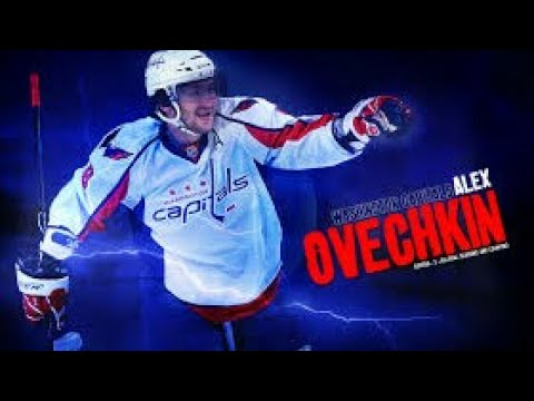 Alex Ovechkin | The Best Russian Player In NHL? | Revolution | HD