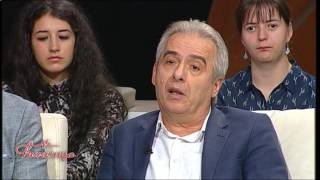 CIRILICA - Drecun, Petronijevic, Spasic, Petrusic,  Andan - (TV Happy 31.10.2016.)