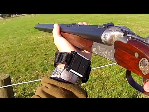 2015 Ultimate Dachshunds And Drilling Hunting Compilation