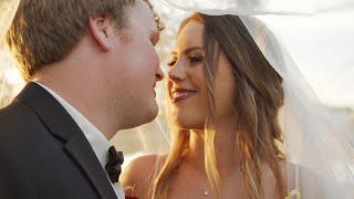High school Sweethearts | Mason & Alexis | Wedding Film
