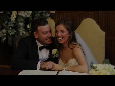 Francesca & Jake, Gosfield Hall Wedding Highlights