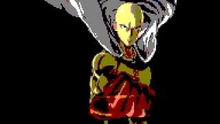 One Punch Man - Battle!! [8-Bit Cover]