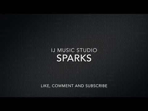 IJMS - Sparks