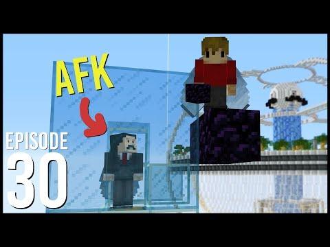 Hermitcraft 6: Episode 30 - MUMBO AFK PRANK!