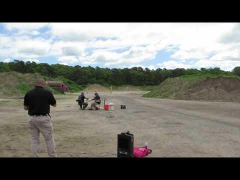Explosives Demonstration 060916