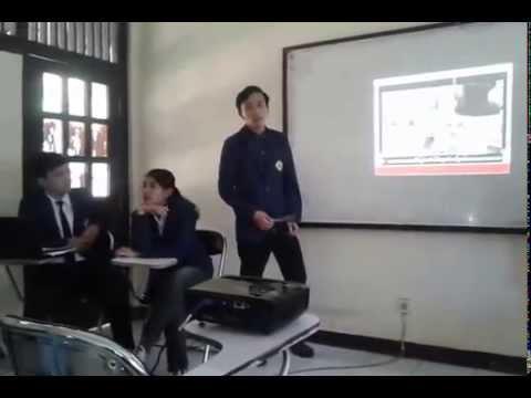 Diskusi bahasa Indonesia/ IPTEK