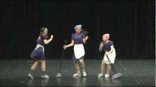 Something Better Than This, Musical Theatre Trio