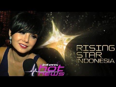 Hot News: Yuni Shara Dan Rising Star - Intens 04 Juni 2014