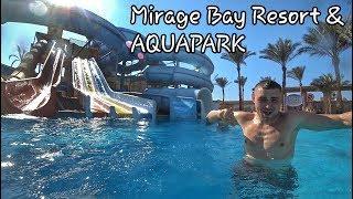 ХУРГАДА Mirage Bay Resort Aquapark Февраль 2020 Отдых в отеле 4