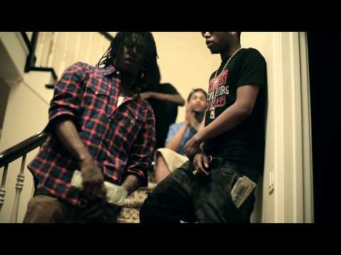 SD ft Ballout - Bandz [ Official Music Video ]