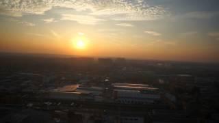 Полеты в Южной промзоне г. Одинцово (ГК ГеоИнтер)(, 2014-10-15T10:15:17.000Z)