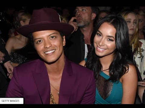 Bruno Mars and Jessica Caban Might Be Having a Baby: Afternoon Sleaze