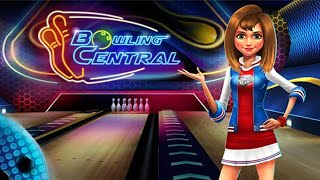 Bowling Central for iPhone & iPad - Official Trailer