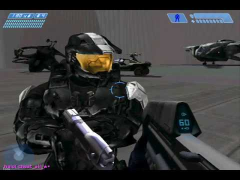 Halo Ce- How To Get Devmode+cheats