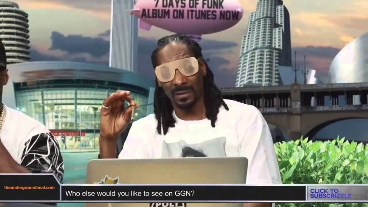Snoop Dog и 50 Cent about Russian rap