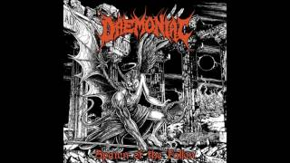 Daemoniac - Spawn Of The Fallen (full album)