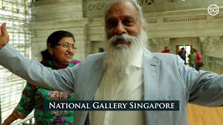 KJ Yesudas & SP Bala in Singapore – Heritage and D...