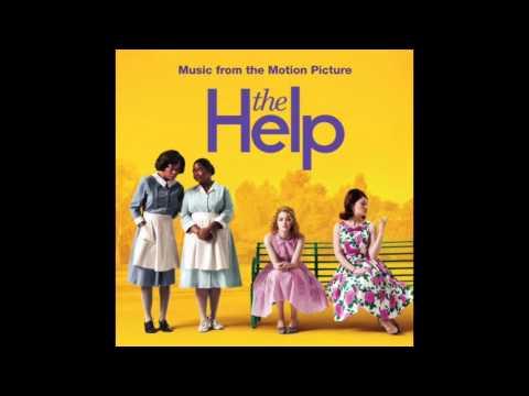 The Help OST - 02. Jackson - June Carter & Johnny Cash