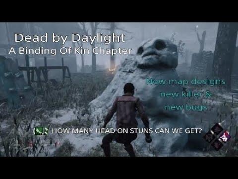 Dead by Daylight: A Binding Of Kin Chapter |