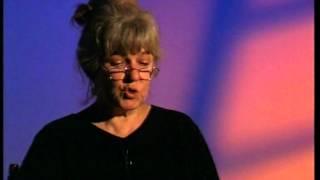Oplæsning af digt af Benny Andersen 1997 0310