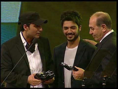 2008 Kral Türkiye Müzik Ödülleri - MÜYAP Dijital Ödülü (Rafet El Roman)