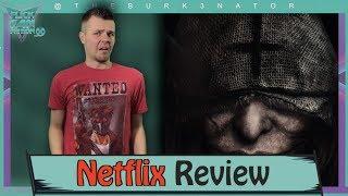 Marianne Netflix Series Review