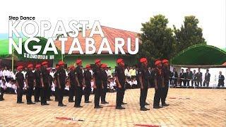 Step Dance KOPASTA (Komando Pasukan Al-Istiqamah Ngatabaru)