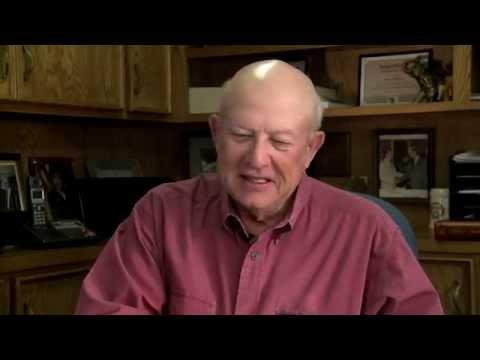 Joe Mayer - Outstanding Agriculturalist