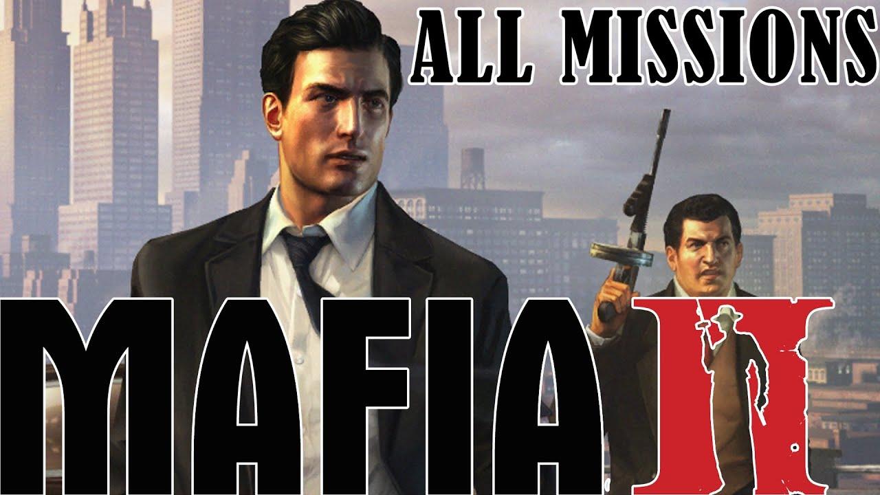 Mafia 2 definitive edition vs classic