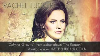 "Rachel Tucker - Defying Gravity from debut album ""The Reason""."