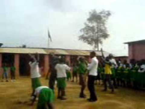 childhope abura dunkwa central Ghana