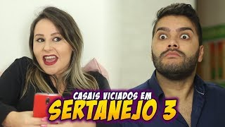 FELIPE PIRES - CASAIS VICIADOS EM SERTANEJO 3