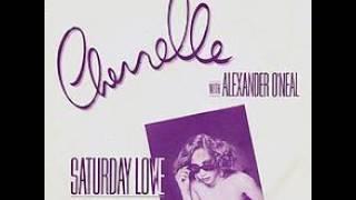 cherrelle ft alexander o neal saturday love slowed down