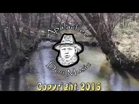 Bring It To The Woods - The Apalachee Revival - Hills N' Hollers.  May 28th 2016