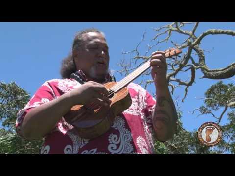 Willie K Performance at Hawaiian Legacy Forest, Big Island
