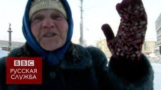 """""""Развалить ее!"""" Жители Липецка – о фабрике Порошенко"""