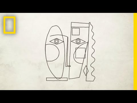 Where Did Pablo Picasso's Genius Come From? | National Geographic
