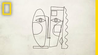 National Geographic: Pablo Picasso's Genius thumbnail