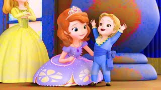 Sofia the first -Sisters and Brothers- Japanese version